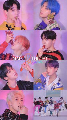 Map of the Soul: BTS fjhgjgd Vlive Bts, Bts Taehyung, Bts Bangtan Boy, Jhope, Ozzy Osbourne, Kelly Osbourne, Bts Group Picture, Bts Group Photos, Foto Bts