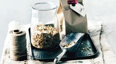 Bourke Street Bakery toasted muesli