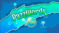PazzWords the crazy fun party word game for teams!<br>If you enjoy charades, Catch Phrase, Whazz Up?, or other fast-paced guess-it games with friends, you will love PazzWords!<p>Enjoy great word-game fun at your next party or family get-together. Fun for kids and adults.<p>Featuring:<br>-A huge dictionary of words<br>-Track team scores over several rounds<br>-Eazy to learn, great fun to play<br>-10 Languages!<p>Dansk, Deutsch, English, Espanol, Francais, Italiano, Nederlands, Norsk…