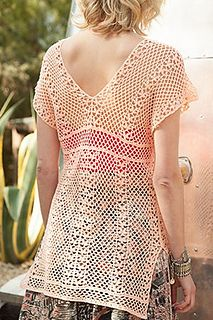 Published  Interweave Crochet, Summer 2013