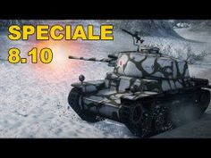 Speciale World of Tanks 8.10 - Carri armati giapponesi - http://www.videorecensione.net/speciale-world-of-tanks-8-10-carri-armati-giapponesi/