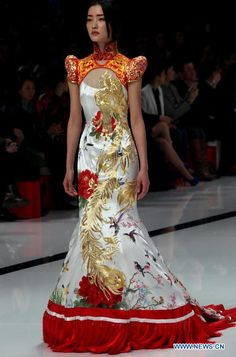 by Chinese designer Zhang Zhifeng