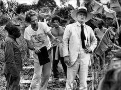 Fitzcarraldo, Werner Herzog, Allemagne-Pérou, 1982, 2h30, VOSTF avec Klaus Kinski, Claudia Cardinale, José Lewgoy