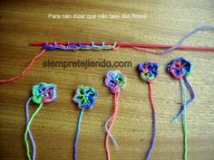 Anouk flowers