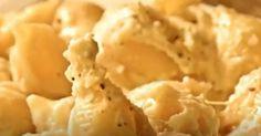 Mac and Cheese - es soll göttlich sein