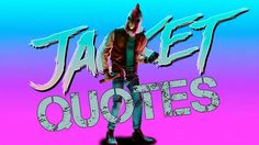 Payday 2 Jacket Voice Lines - Payday 2 Characters - Payday 2 Jacket Quotes http://youtu.be/9sd58vbBTKU