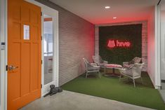 Hive Offices – Houston