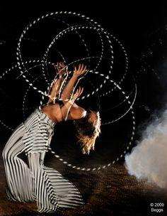 Hooping <3 is an Egyptian art. #Bali