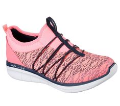 Skechers Synergy 2.0 - Simply Chic 12379 Sport Shoe for Women  #onlineshopping #fashion #products #Ireland #Portfashion #boots #shoe #onlinestore