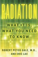 This is a book on radiation, what it is, what should and shouldn't concern us about it, and what place radiation and radiation-related technologies have in our world.