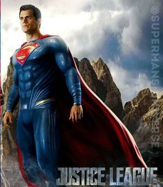 Superman Man Of Steel, My Superman, Superman Stuff, Batman, Dc Heroes, Comic Book Heroes, Superman Henry Cavill, Superman Artwork, Superman Cosplay