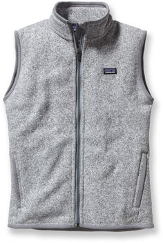 Patagonia Better Sweater Fleece Vest - Women's For my Mom