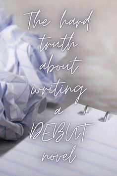 Novel Writing/ Writing Tip/ The hard truth about writing a DEBUT novel and the need to KEEP GOING... (including timely advice from author Kate Mosse...) Fanfiction Writer, Emotional Rollercoaster, Hard Truth, Playwright, Point Of View, Aberdeen, Screenwriting, Writing Tips, Writers