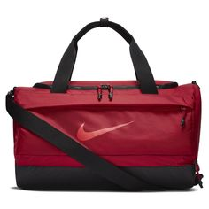 b140c1e38011 Nike Vapor Sprint Kids  Duffel Bag Size ONE SIZE (Gym Red)