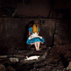 Thomas Czarnecki Photography - Alice #thomasczarnecki #alicewonderland