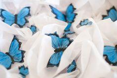 Sugar Edible Butterflies