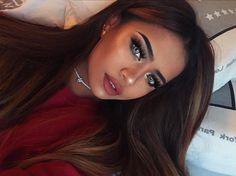 "131.4k Likes, 308 Comments - Anastasia Beverly Hills (@anastasiabeverlyhills) on Instagram: ""#AnastasiaBrows @rosemaniego Using #Dipbrow in Ash Brown #anastasiabeverlyhills"""