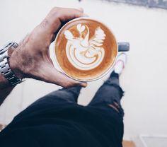 Gabriel Coffee (@gabrielcoffee) • Instagram photos and videos Coffee Instagram, Gabriel, Latte, Photo And Video, Videos, Photos, Archangel Gabriel, Pictures
