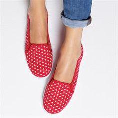 Whimsical Slip-On Sneaker