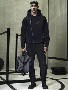 Pin for Later: Les Photos de la Collection Alexander Wang x H&M Sont Enfin Là! Alexander Wang x H&M
