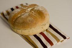 Pan Casero, fácil, rico y esponjoso