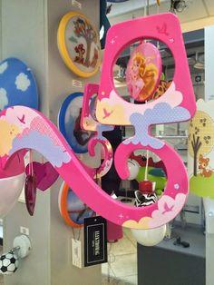 #Lamp for #kids #Philips #Disney #ElektromagLighting