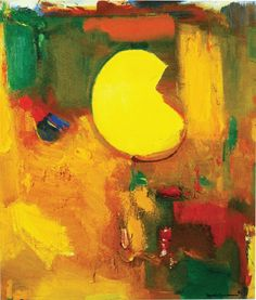 Hans Hofmann Abstract Words, Abstract Art, Abstract Paintings, Modern Pop Art, Contemporary Art, Hans Hofmann, Gustave Courbet, Funky Art, Jackson Pollock