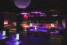 Libertine a new concept to London's club scene - http://www.adelto.co.uk/libertine-a-new-concept-to-london-club-scene Nightclub Bar, Nightclub Design, London Nightclubs, Underground Club, Club Lighting, Bars And Clubs, Gentlemans Club, London Clubs, Wall Bar