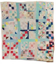 Fondation profonde Souls Grown | Bend Quiltmakers Gee