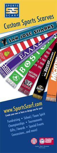 SportsScarf