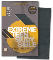 Teen Bible Nkjv The Extreme 51