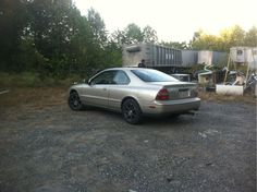 A 1995 Honda Accord on MobileAutoScene.com #honda #accord