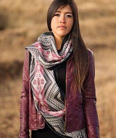 0c412ef1fe6c 56 Best Scarves and Shawls images