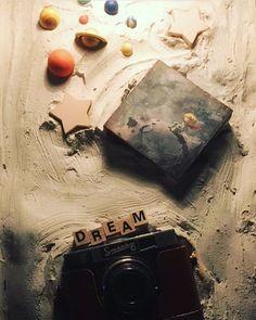 Concrete dream box!