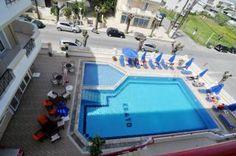 Jetzt Erato Studios & Apartments bei HolidayCheck anschauen und buchen. Weiterempfehlung: 100%