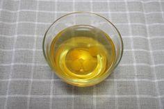 若返りのゴボウ茶を作る(3) 家庭菜園の沖縄ウコンを入れてみました。