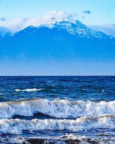 "📷©tasnik2002 στο Instagram: ""___________________________________________________ 📍🔒🔒Γενικό απαγορευτικό ημέρα…"" Mount Rainier, Mountains, Nature, Travel, Instagram, Naturaleza, Viajes, Destinations, Traveling"