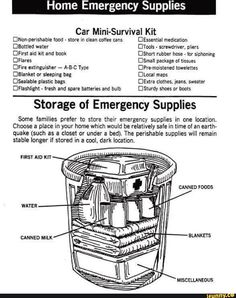 NO ONE else has This amazing Survival Prepping Camping For Survival Supplies seems to be entirely terrific, ought to remember this next time I have a little bit of bucks saved. Emergency Binder, Emergency Preparedness Kit, Family Emergency, Emergency Preparation, Emergency Supplies, In Case Of Emergency, Survival Supplies, Emergency Planning, Emergency Management