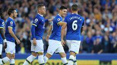 Prediksi Everton vs Burnley, 15 April 2017