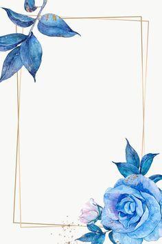 Flower Background Design, Flower Background Wallpaper, Flower Phone Wallpaper, Flower Backgrounds, Wallpaper Backgrounds, Blue Butterfly Wallpaper, Flowery Wallpaper, Cute Pastel Wallpaper, Monogram Wallpaper