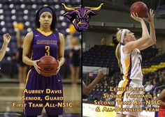 Davis and Ulfers Earn NSIC All-Conference Honors Women's Basketball Mankato Times BURNSVILLE, MINN.  – Minnesota State women's basketball players Aubrey Davis and Lexie Ulferswere named to theNSIC All-Confence teams.Davis, hailing from Bloomington, Minn., earned First-Team All-NSIC honors for her efforts this season. The senior guard is leading the Mavericks this season in scoring, assists…