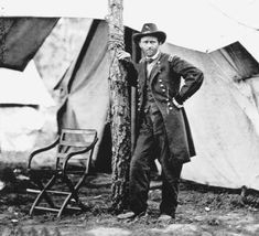 Mathew Brady Photo Gallery | Mathew Brady - Lt. Gen. Ulysses S. Grant. 1864