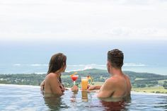 Relax with a view.  #vistacelestial #costarica #honeymoon #vacations