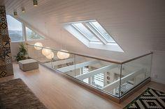 Mange erfarer at etter hvert som tiden går og familien vokser, så oppstår behovet for modernisering og oppdatering av huset.