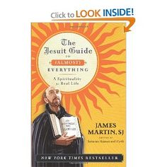 St. Ignatius to the Rescue!    St. Ignatius Loyola, founder of the Jesuit Order, was known for his practical spirituality. Now, Father James Martin translates Ignatius's insights for a modern audience, revealing how we can find God in our everyday lives in often surprising ways.