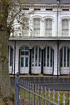 The Historic Donaldsonville Museum  B. Lemann & Bro. Building  318…