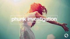Phunk Investigation - Cadillac Man (Radio Edit)  #EDM #sirupmusic