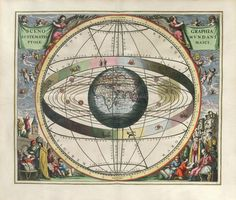 he Harmonia Macrocosmica is a star atlas written by Andreas Cellarius and published in 1660 by Johannes Janssonius.