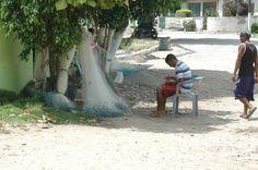 Barra de Sirinhaém e o mistério dos pescadores