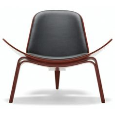Hans Wegner ch07 Lounge.  Please contact Avondale Design Studio for more information on any of the products we feature on Pinterest.